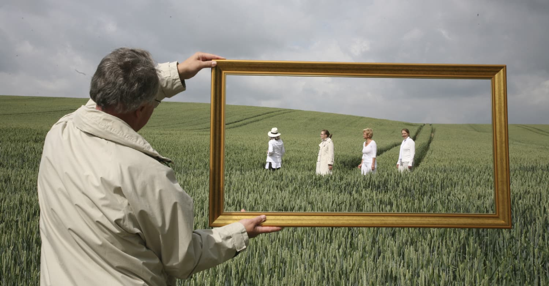 Kunst & Wandern