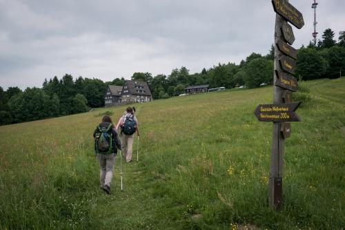 Gästehaus Meißnerhaus