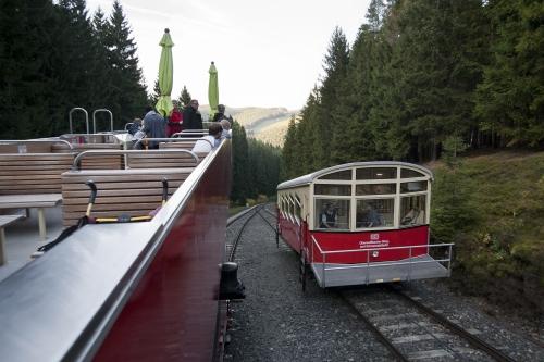 Oberweisbacher Bergbahn
