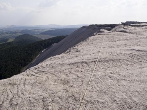 Plateau Monte Kali