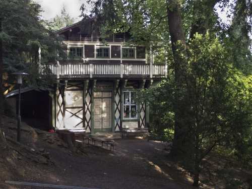 Forstbotanisches Museum