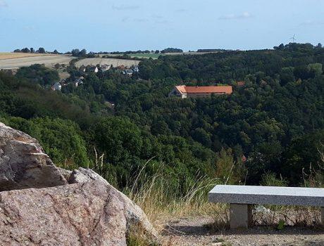 Geopark Sachsen Mitte trifft auf Akademie LandPartie