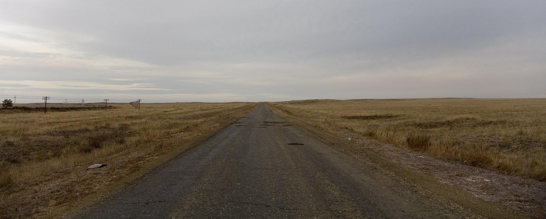 Unvollendet – Eine Annäherung an die Uran-Landschaften