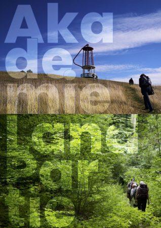 Titel Dokumentation Akademie LandPartie